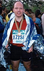Marathon Runners Gifts