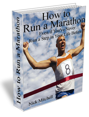 How to Run a Marathon Even if You've Never Run a Step in Your Life Before